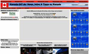 Kanada-247.de thumbnail