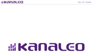 Kanaleo.de thumbnail