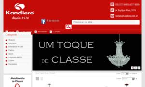 Kandiero.com.br thumbnail