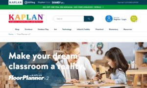Comporium webmail for Kaplan floor planner