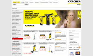 Karcheroutlet.co.uk thumbnail