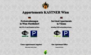 Kastner.or.at thumbnail