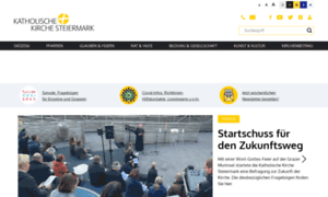 Katholische-kirche-steiermark.at thumbnail