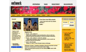 Katolikusokeloforuma.network.hu thumbnail