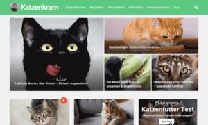 Katzenkram.net thumbnail