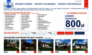 Kbprojekt.pl thumbnail