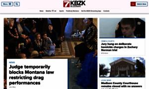 Kbzk.com thumbnail