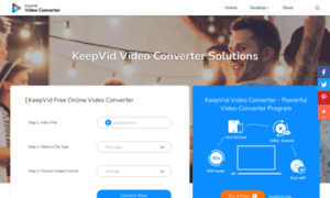 Keepvid.cc thumbnail