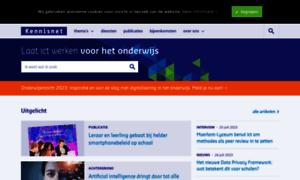 Kennisnet.nl thumbnail