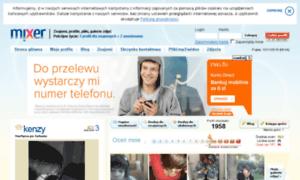 Kenzy.mixer.pl thumbnail