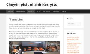 Kerryttc.com.vn thumbnail