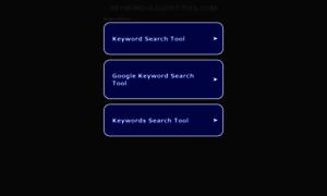 Keyword-suggest-tool.com thumbnail