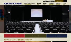 Kfm.or.jp thumbnail