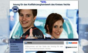 Kfz-innung-vechta.de thumbnail