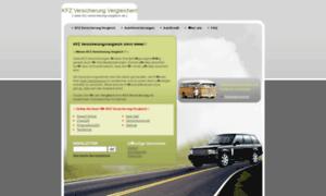Kfz-versicherung-vergleich.de thumbnail
