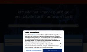 kfzteile.net -