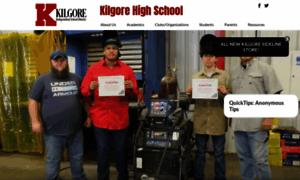 Khs.kisd.org thumbnail