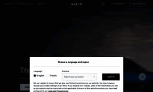 Kia.ca thumbnail