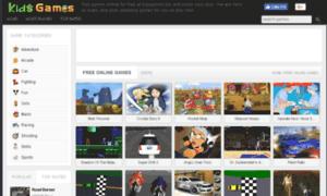 Kidsgames.biz thumbnail