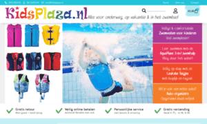 Kidsplaza.nl thumbnail