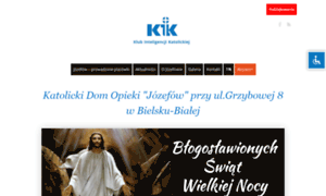 Kikjozefow.org.pl thumbnail