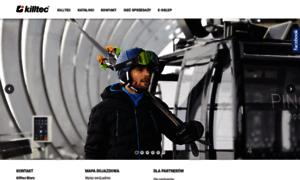Killtec.pl thumbnail