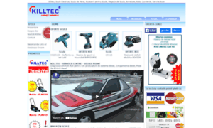 Killtec.ro thumbnail