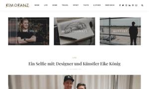 Kimgranz.de thumbnail