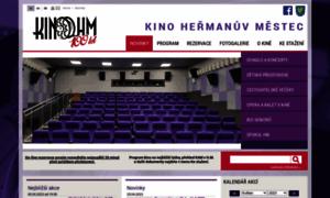 Kinohm.cz thumbnail