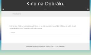 Kinonadobraku.cz thumbnail