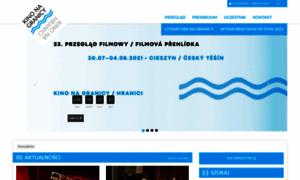 Kinonagranicy.pl thumbnail