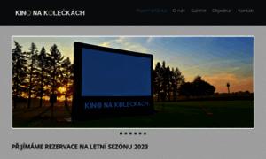 Kinonakoleckach.cz thumbnail