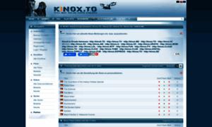 Kinox,Tv