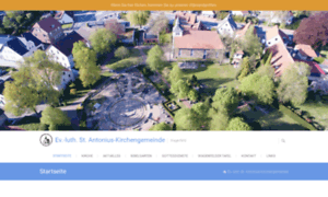 Kirche-wagenfeld.de thumbnail