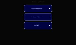 Kiselevsk.biz thumbnail