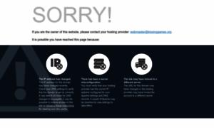 Kissinggames.org thumbnail