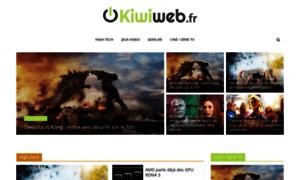 Kiwiweb.fr thumbnail