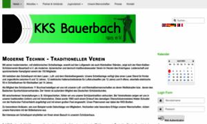 Kks-bauerbach.de thumbnail