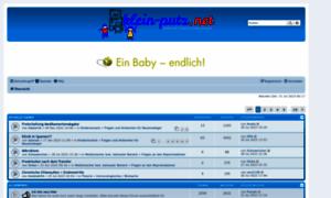Klein-putz.net thumbnail