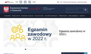 Ko.rzeszow.pl thumbnail