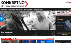 Konkretno.co.rs thumbnail