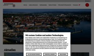 Konstanz.de thumbnail