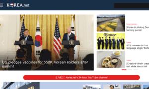 Korea.net thumbnail