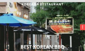 Koreanaboston.com thumbnail