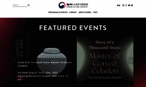 Koreanculture.org thumbnail