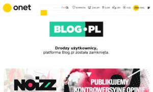 Korovka.blog.pl thumbnail