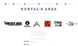 Kortal.org thumbnail