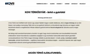 Koviko.hu thumbnail