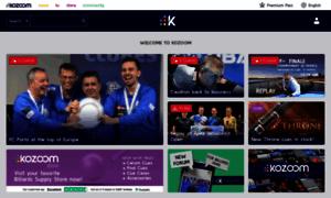 Kozoom.com thumbnail
