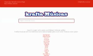 Krafta-musicas.cc